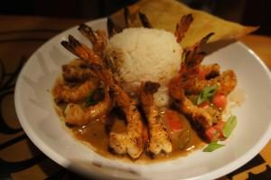 Camarão New Orleans