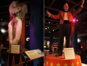 Museu do circo...