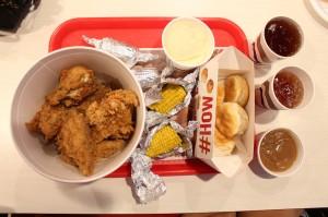 KFC-Orlando