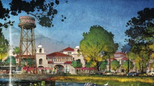 Disney Unveils Vision for Disney Springs