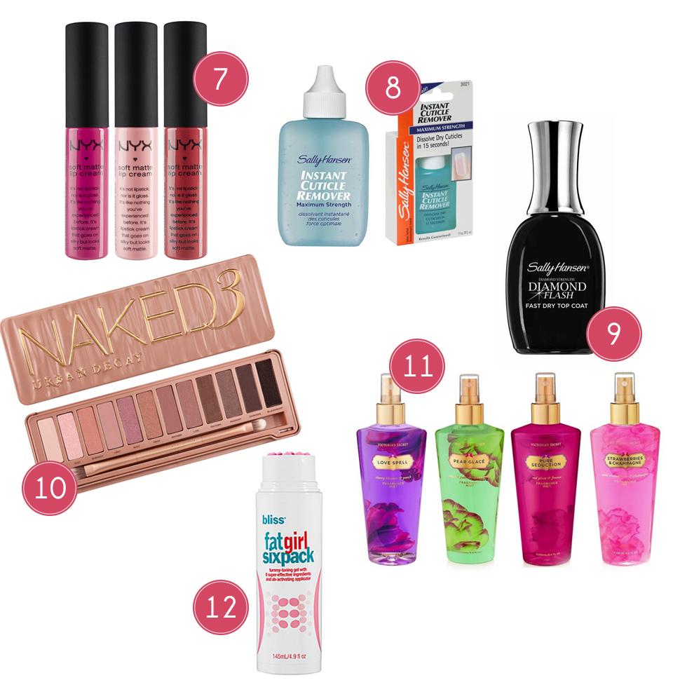12 produtos de beleza para comprar em Orlando   Vivendo Orlando 01dbec9eda