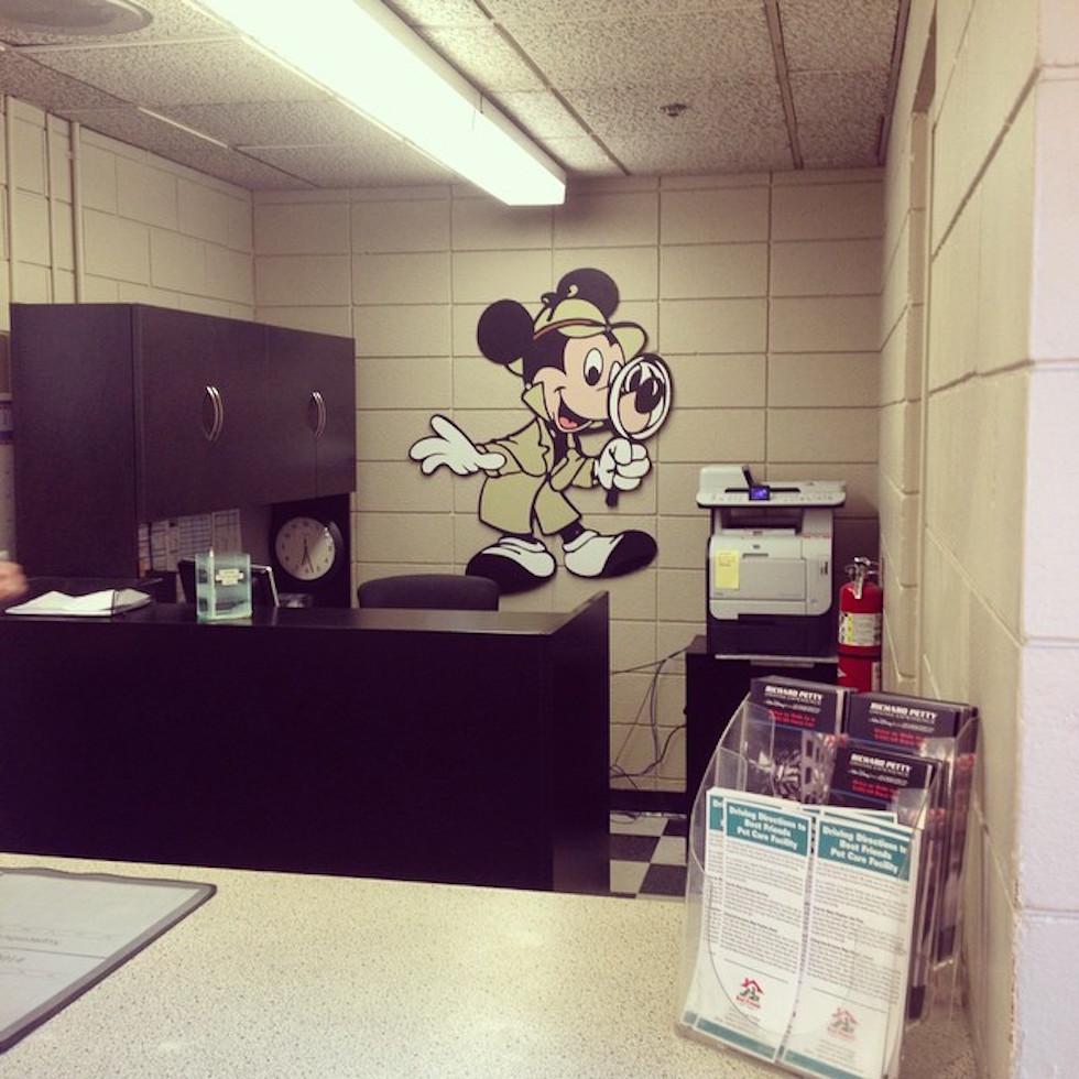 Lost & Found Disney