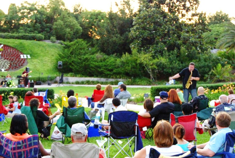Leu-Gardens-Jazz-Stroll-Orlando
