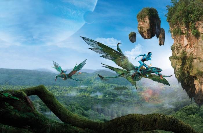Avatar-pandora