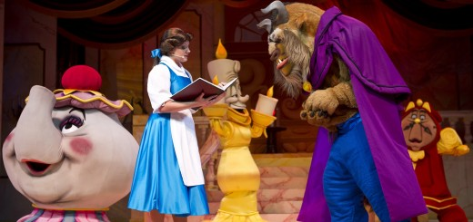 Beauty and the Beast Ð Live on Stage at Disney's Hollywood Studios